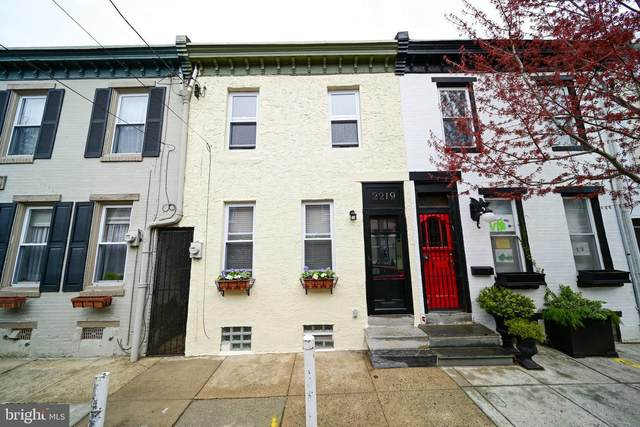2219 Pemberton Street, PHILADELPHIA, PA 19146 (#PAPH881820) :: Linda Dale Real Estate Experts