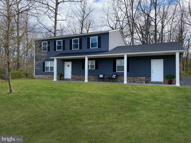 3797 Howellsville Road, FRONT ROYAL, VA 22630 (#VAWR139608) :: A Magnolia Home Team