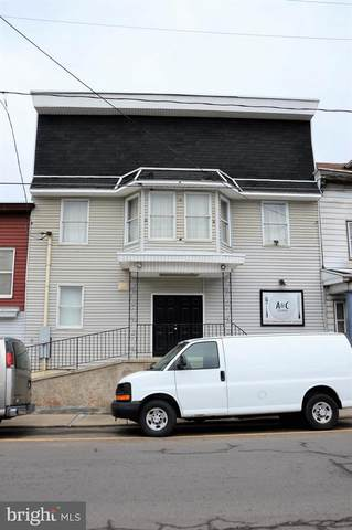 505 W Mahanoy Street, MAHANOY CITY, PA 17948 (#PASK130098) :: Ramus Realty Group