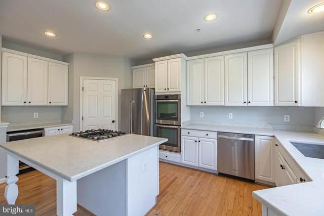 1634 Hunting Creek Drive, ALEXANDRIA, VA 22314 (#VAAX244386) :: Dart Homes