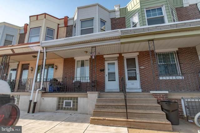 4226 Richmond Street, PHILADELPHIA, PA 19137 (MLS #PAPH881846) :: The Premier Group NJ @ Re/Max Central