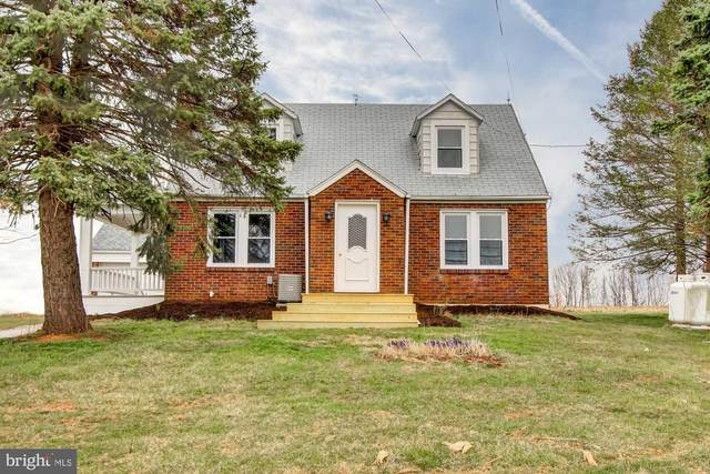 11239 Winterstown Road, RED LION, PA 17356 (#PAYK135034) :: Liz Hamberger Real Estate Team of KW Keystone Realty