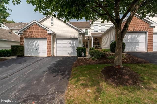137 Mallard Drive, LANCASTER, PA 17601 (#PALA160276) :: Flinchbaugh & Associates