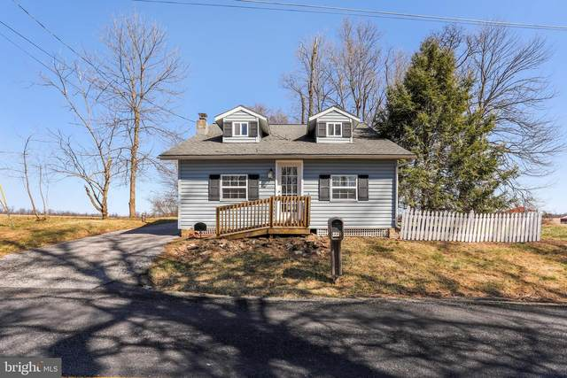 1331 Blackhorse Tavern Road, GETTYSBURG, PA 17325 (#PAAD110894) :: The Joy Daniels Real Estate Group