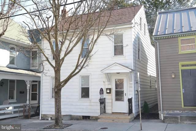 25 S Cedar Street, LITITZ, PA 17543 (#PALA160278) :: The Joy Daniels Real Estate Group