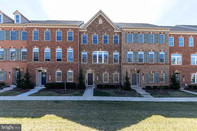 13726 Senea Drive, GAINESVILLE, VA 20155 (#VAPW489788) :: Larson Fine Properties