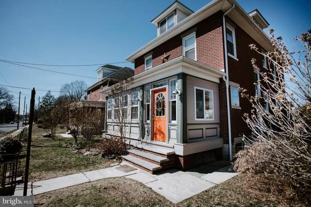1229 Wilson Avenue, CHAMBERSBURG, PA 17201 (#PAFL171806) :: The Joy Daniels Real Estate Group