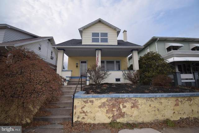 716 Mahoning Street, LEHIGHTON, PA 18235 (#PACC115976) :: Erik Hoferer & Associates