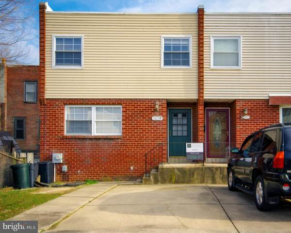 4620 Regent Street, PHILADELPHIA, PA 19143 (#PAPH881904) :: Jim Bass Group of Real Estate Teams, LLC