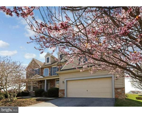 111 Turnberry Drive, AVONDALE, PA 19311 (MLS #PACT502382) :: The Premier Group NJ @ Re/Max Central