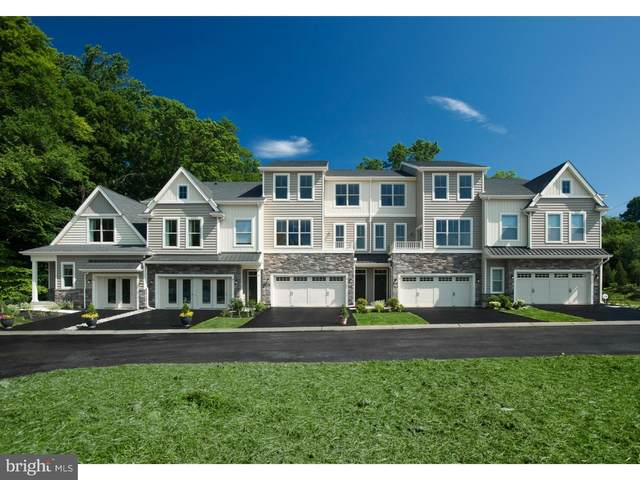 334 Redbud Lane Lot 24, KENNETT SQUARE, PA 19348 (#PACT502386) :: The Dailey Group