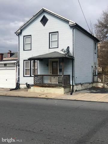 911 Guilford Street, LEBANON, PA 17046 (#PALN112828) :: The Joy Daniels Real Estate Group