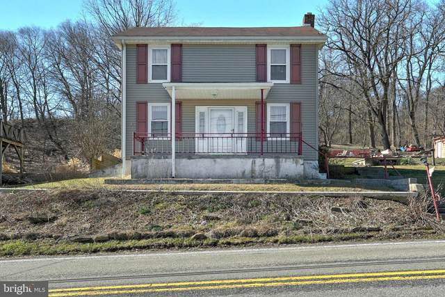 1165 Cly Road, YORK HAVEN, PA 17370 (#PAYK135042) :: Talbot Greenya Group