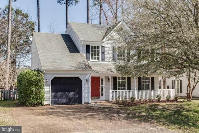412 Peachtree Lane, YORKTOWN, VA 23693 (#VAYV100054) :: Jacobs & Co. Real Estate