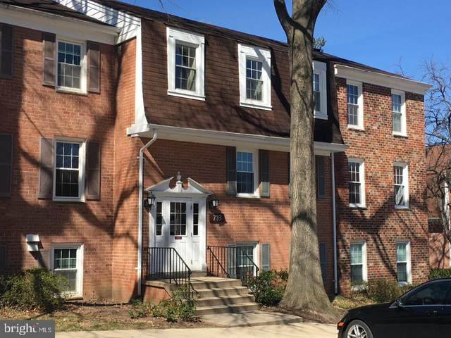 718 Quince Orchard Boulevard #102, GAITHERSBURG, MD 20878 (#MDMC699648) :: HergGroup Mid-Atlantic