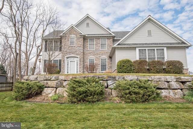 1731 Rockvale Road, LANCASTER, PA 17602 (#PALA160286) :: The Heather Neidlinger Team With Berkshire Hathaway HomeServices Homesale Realty