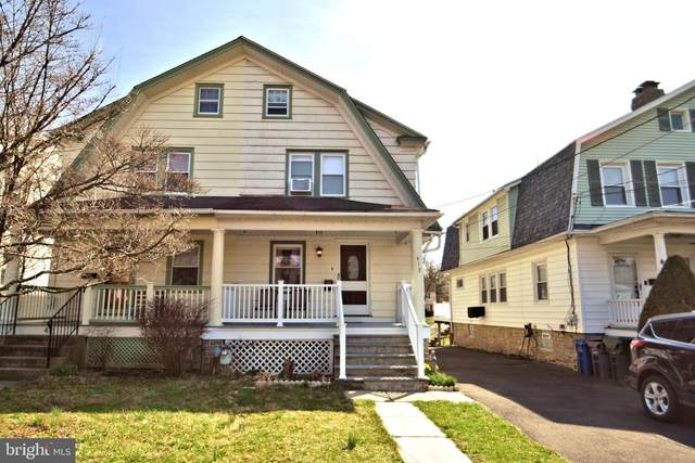 413 Sylvania Avenue, GLENSIDE, PA 19038 (#PAMC643922) :: Nexthome Force Realty Partners