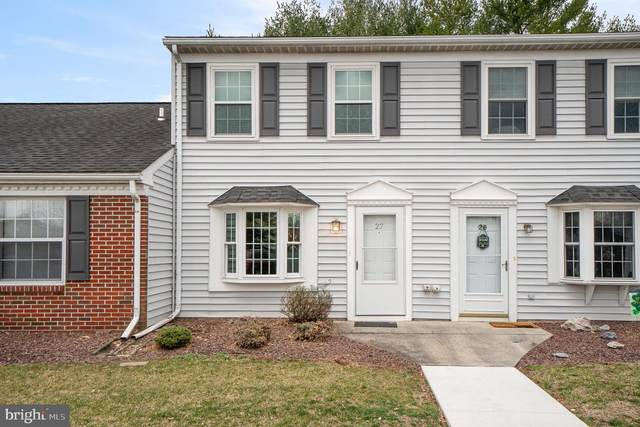 27 Southpoint Drive, MECHANICSBURG, PA 17055 (#PACB122294) :: Iron Valley Real Estate