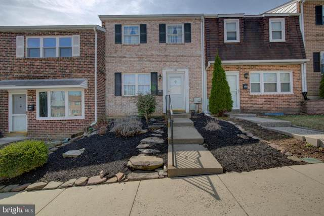 1166 Bayless Place, EAGLEVILLE, PA 19403 (#PAMC643924) :: Charis Realty Group
