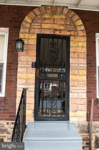 639 Alcott Street, PHILADELPHIA, PA 19120 (#PAPH881964) :: RE/MAX Advantage Realty