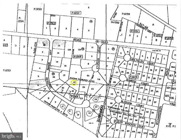 LOT 22 Chatham Manor Way, PITTSVILLE, MD 21850 (#MDWC107378) :: HergGroup Mid-Atlantic