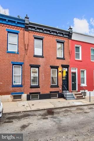 161 W Palmer Street, PHILADELPHIA, PA 19122 (#PAPH881982) :: Pearson Smith Realty