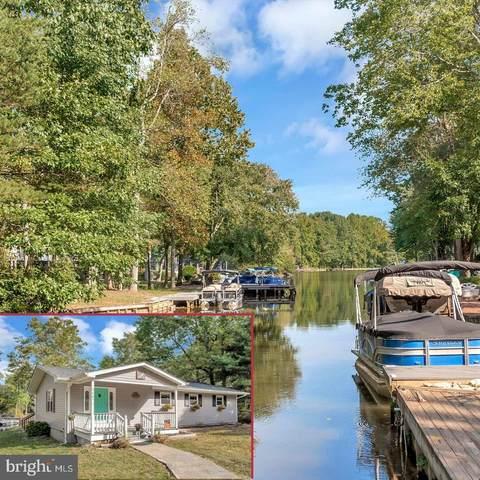 2405 Lakeview Parkway, LOCUST GROVE, VA 22508 (#VAOR136156) :: The Licata Group/Keller Williams Realty