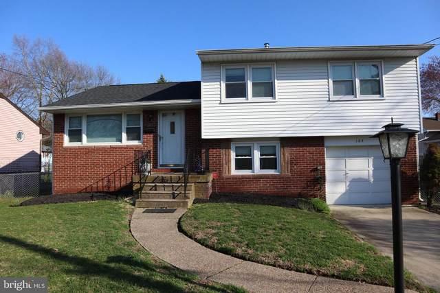 105 Cornell Avenue, SOMERDALE, NJ 08083 (#NJCD389666) :: Linda Dale Real Estate Experts