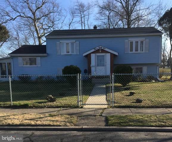 342 University Avenue, PEMBERTON, NJ 08068 (MLS #NJBL369022) :: The Dekanski Home Selling Team