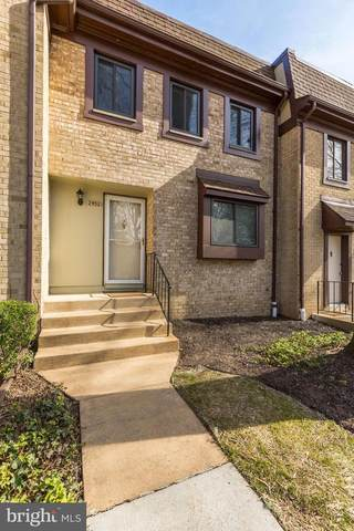 2952 Jermantown Road #2, OAKTON, VA 22124 (#VAFX1116596) :: Great Falls Great Homes