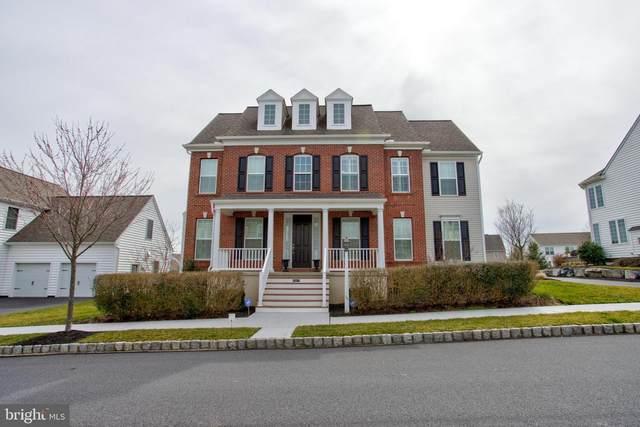 1317 Banner Drive, LANCASTER, PA 17601 (#PALA160292) :: The Joy Daniels Real Estate Group