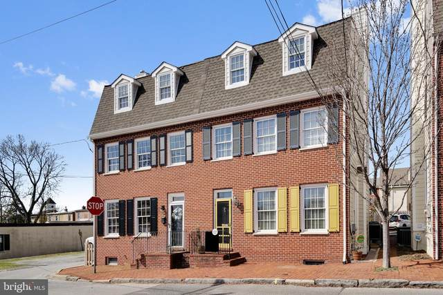 26 W 3RD Street, NEW CASTLE, DE 19720 (MLS #DENC497634) :: Kiliszek Real Estate Experts