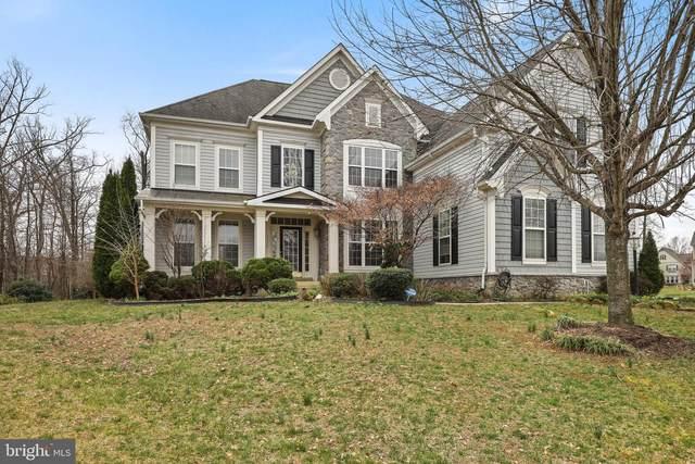 7134 Hills Lane, WARRENTON, VA 20187 (#VAFQ164638) :: Erik Hoferer & Associates