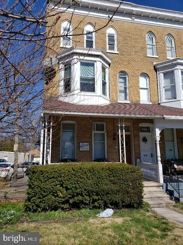219 Carlisle Avenue, YORK, PA 17404 (#PAYK135060) :: LoCoMusings