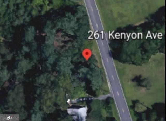 261 Kenyon Avenue, ROSENHAYN, NJ 08352 (#NJCB126072) :: Bob Lucido Team of Keller Williams Integrity