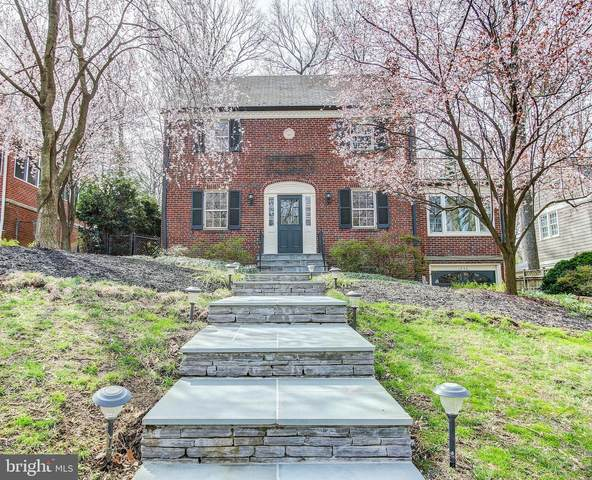 1530 Red Oak Drive, SILVER SPRING, MD 20910 (#MDMC699692) :: Revol Real Estate