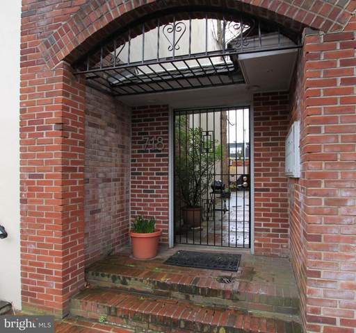 718 Addison Street E, PHILADELPHIA, PA 19147 (#PAPH882046) :: Tessier Real Estate