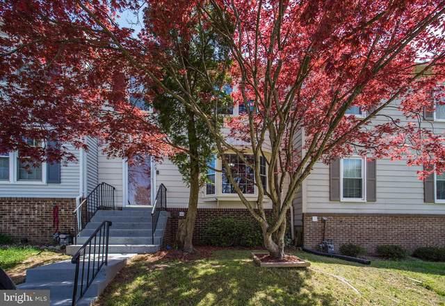7329 Rolling Oak Lane, SPRINGFIELD, VA 22153 (#VAFX1116638) :: Jacobs & Co. Real Estate
