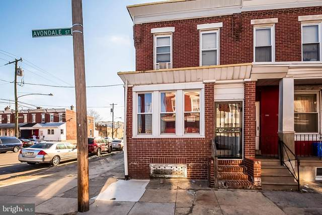 2024 S Avondale Street, PHILADELPHIA, PA 19142 (#PAPH882078) :: Mortensen Team