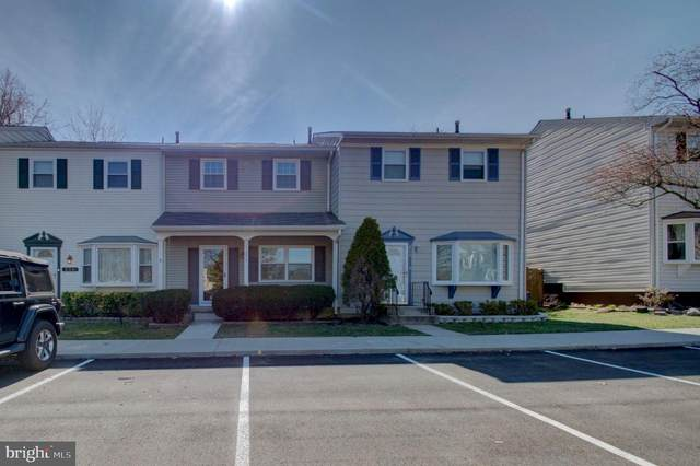 254 Keith Court, MILLERSVILLE, MD 21108 (#MDAA428366) :: The Riffle Group of Keller Williams Select Realtors