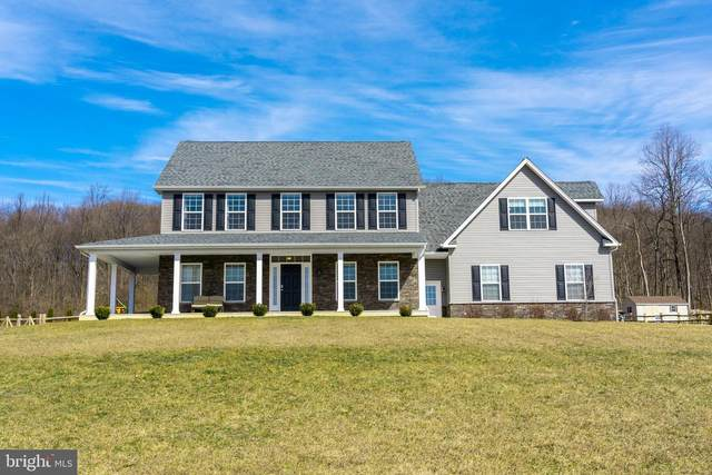 21 Jade Lane, HEREFORD, PA 18056 (#PABK355636) :: Bob Lucido Team of Keller Williams Integrity