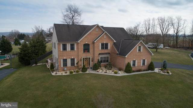 2 Westford Drive, ANNVILLE, PA 17003 (#PALN112838) :: Charis Realty Group