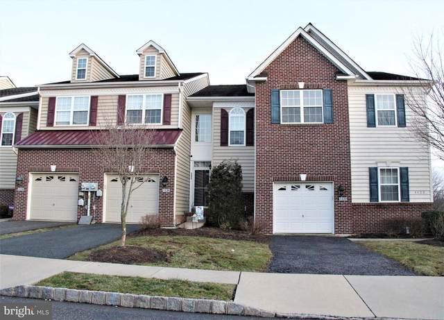 1126 Rosemont Terrace, PENNSBURG, PA 18073 (#PAMC643982) :: John Smith Real Estate Group