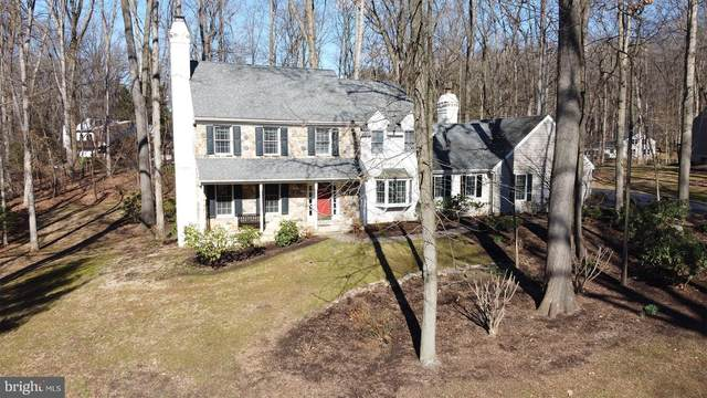 1709 Waterglen Lane, WEST CHESTER, PA 19382 (#PACT502420) :: Bob Lucido Team of Keller Williams Integrity