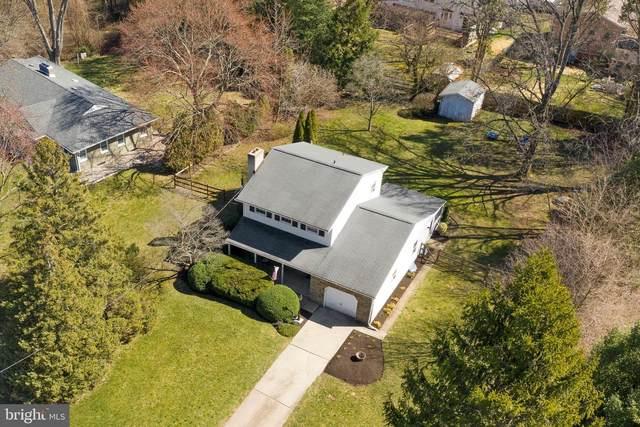 2211 Jones Lane, WILMINGTON, DE 19810 (#DENC497652) :: The Matt Lenza Real Estate Team