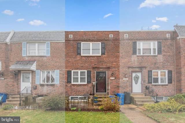 3578 Cresson Street, PHILADELPHIA, PA 19129 (#PAPH882096) :: Pearson Smith Realty