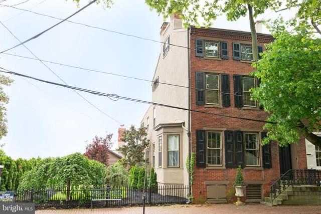 59 The Strand, NEW CASTLE, DE 19720 (#DENC497662) :: Jim Bass Group of Real Estate Teams, LLC