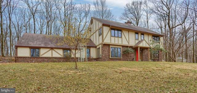 37 Fawn Drive, READING, PA 19607 (#PABK355812) :: Nexthome Force Realty Partners
