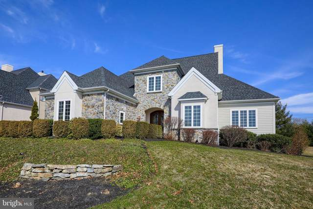 605 Bent Creek Drive, LITITZ, PA 17543 (#PALA160438) :: The Joy Daniels Real Estate Group