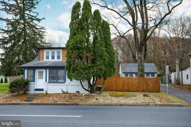 14 Buch Avenue, LANCASTER, PA 17601 (#PALA160476) :: Blackwell Real Estate